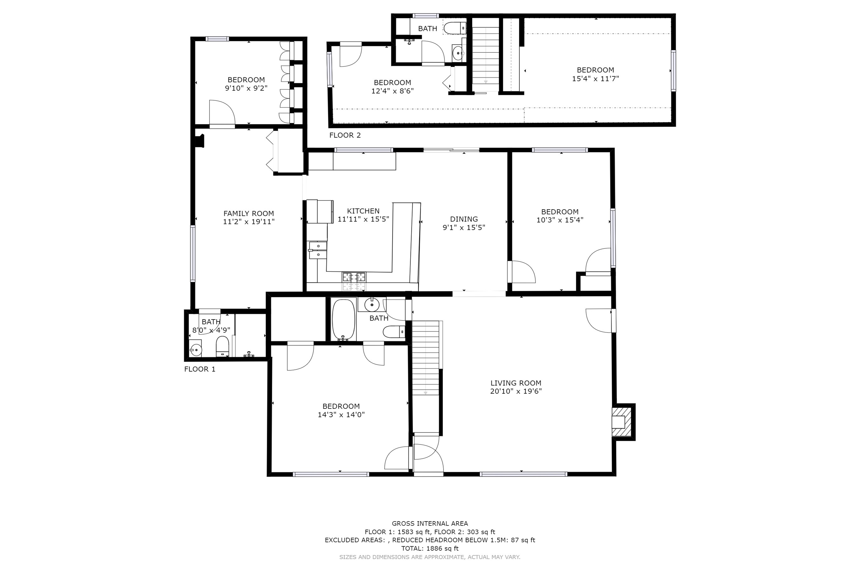 Single Family Homes for Active at 2656 Rose Ave. South Lake Tahoe, CA 96150 2656 Rose Ave. South Lake Tahoe, California 96150 United States
