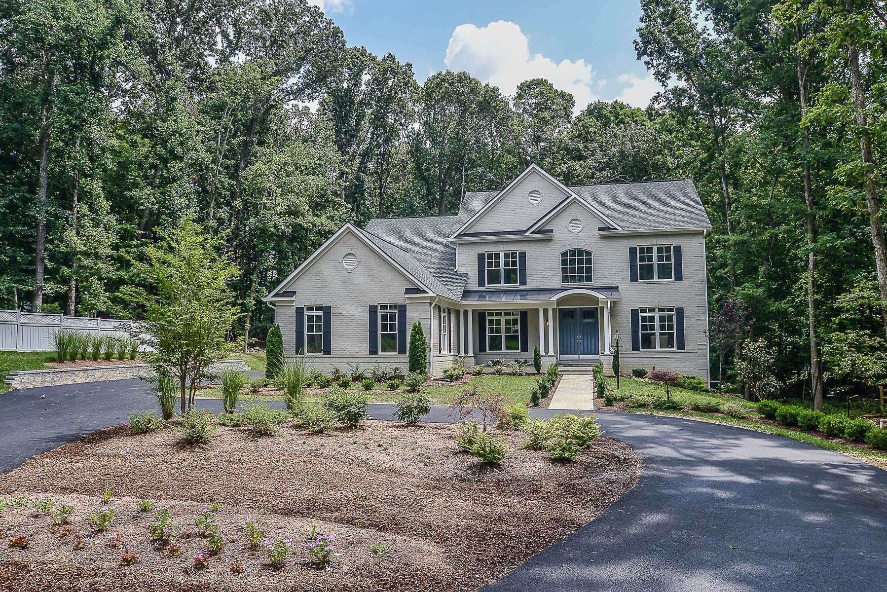 sales property at 9501 Peniwill Drive, Lorton