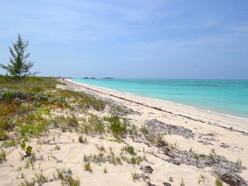 Land for Sale at Beachfront Property Whitby, TCI BWI Turks And Caicos Islands