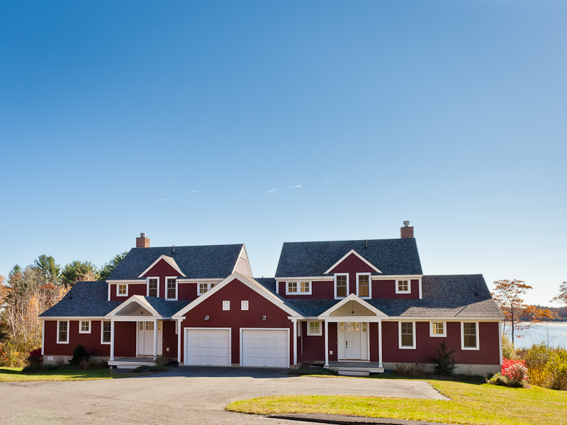 Appartement en copropriété pour l Vente à 51 Powerhouse Hill Lane 53 Powerhouse Hill Lane Unit 12B Rockport, Maine, 04856 États-Unis