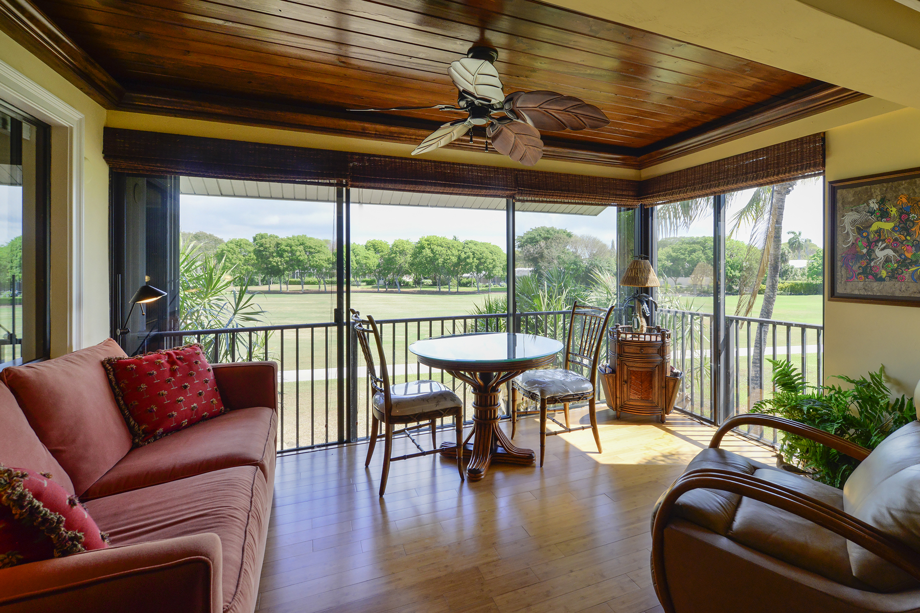 Condominium for Sale at Golf Course Condominium at Ocean Reef 12 Lakeside Lane, Unit B Key Largo, Florida 33037 United States