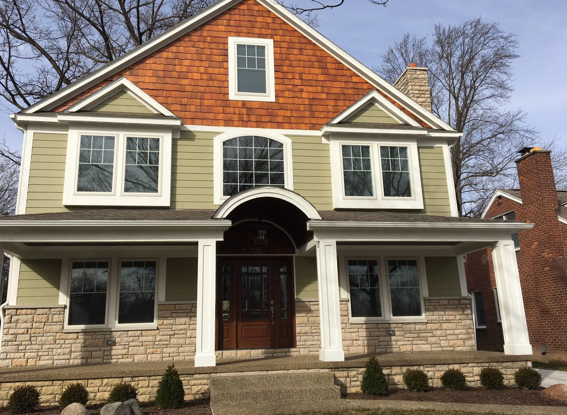 独户住宅 为 销售 在 Birmingham 2123 Windemere Road 伯明翰, 密歇根州, 48009 美国