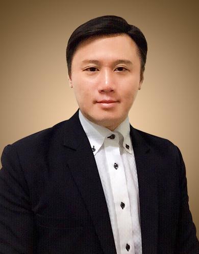 Ken Peng