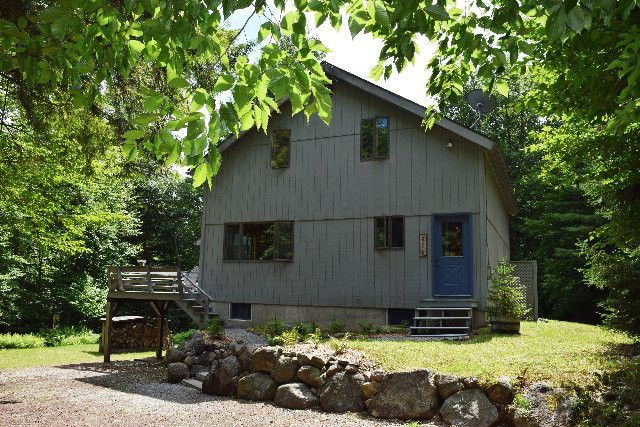 Single Family Homes for Sale at 6 Greylock Road Raquette Lake, New York 13436 United States