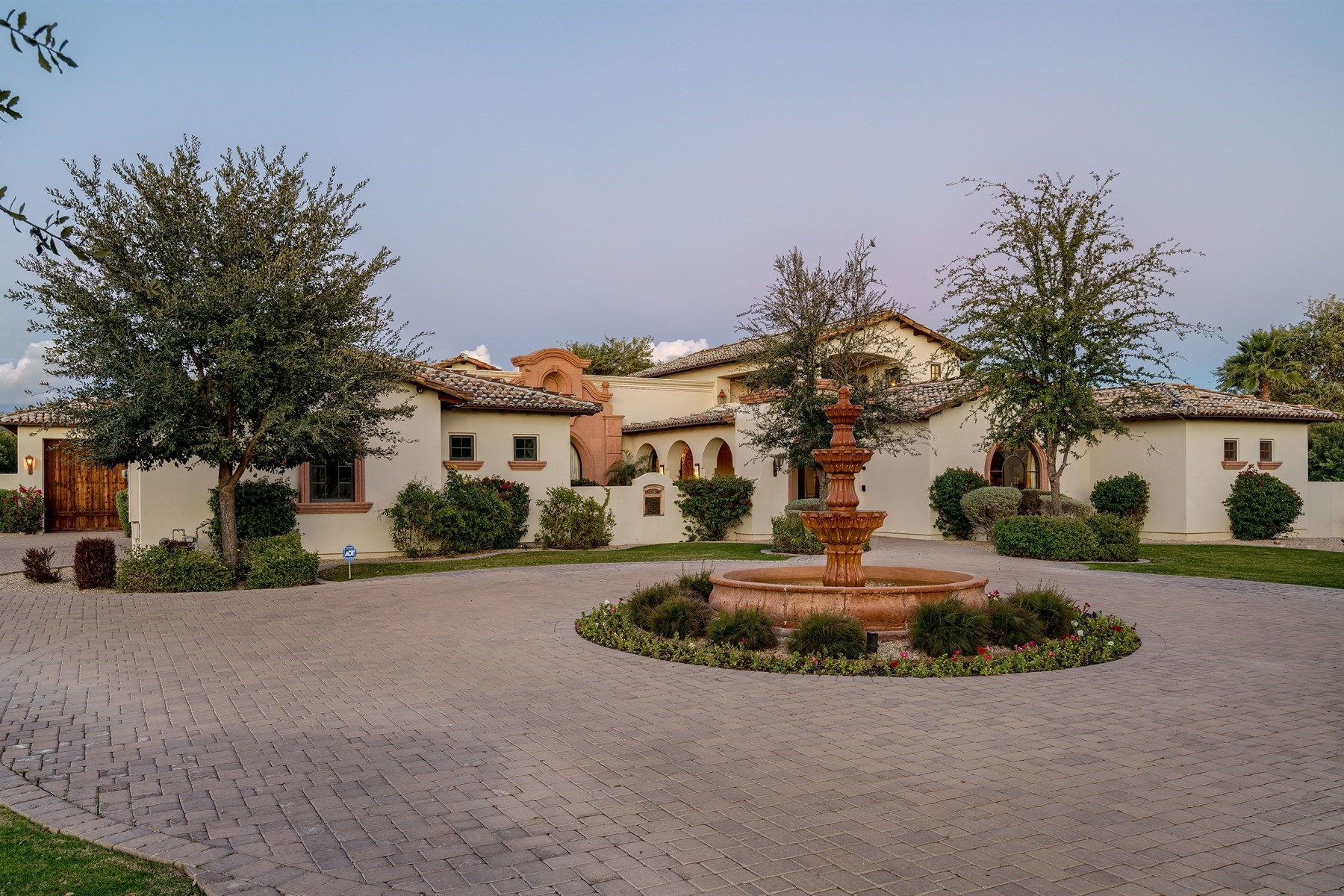 sales property at Stunning Paradise Valley estate