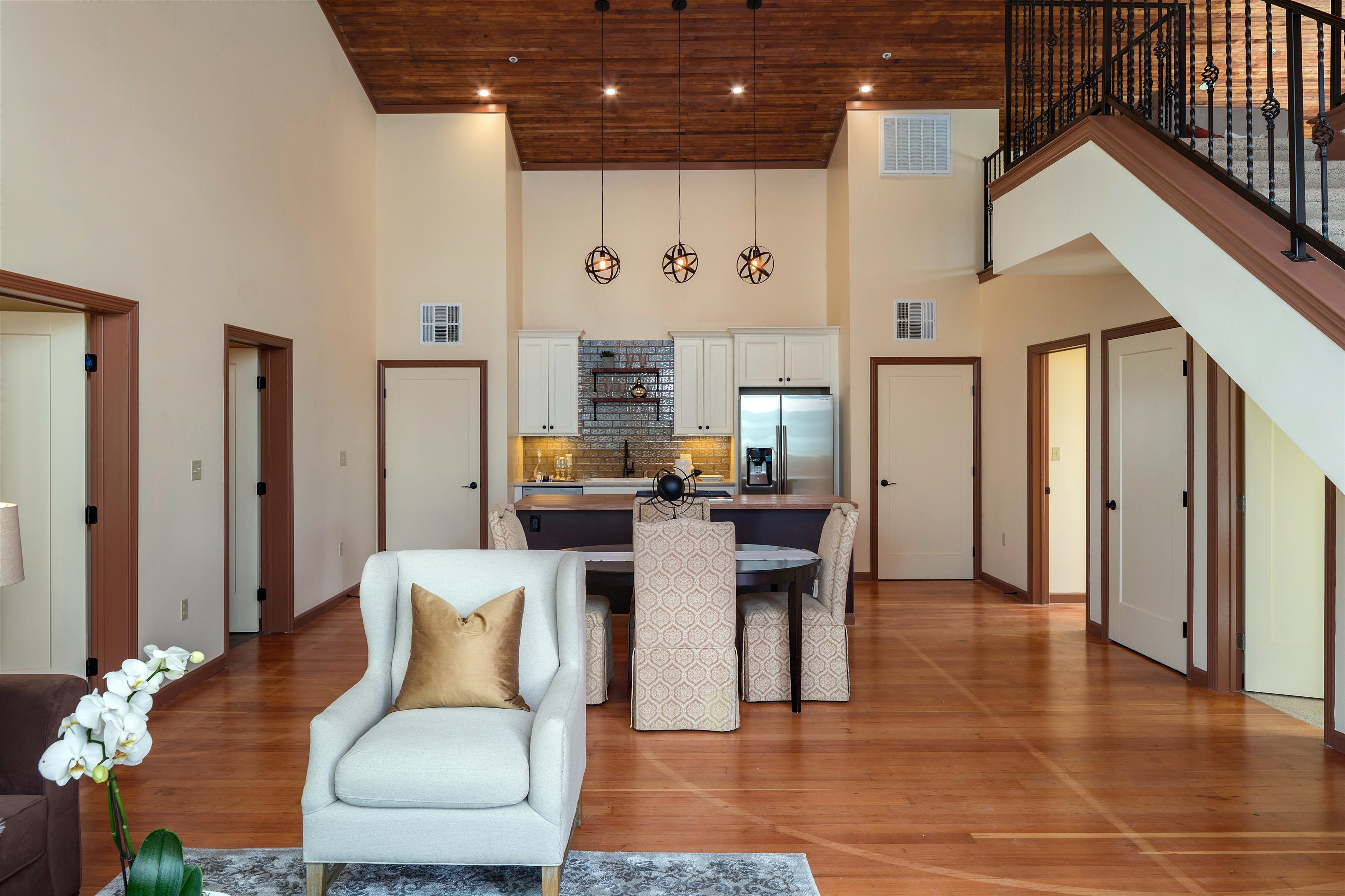 sales property at The Sanctuary At Shattuck: New Luxury Condos