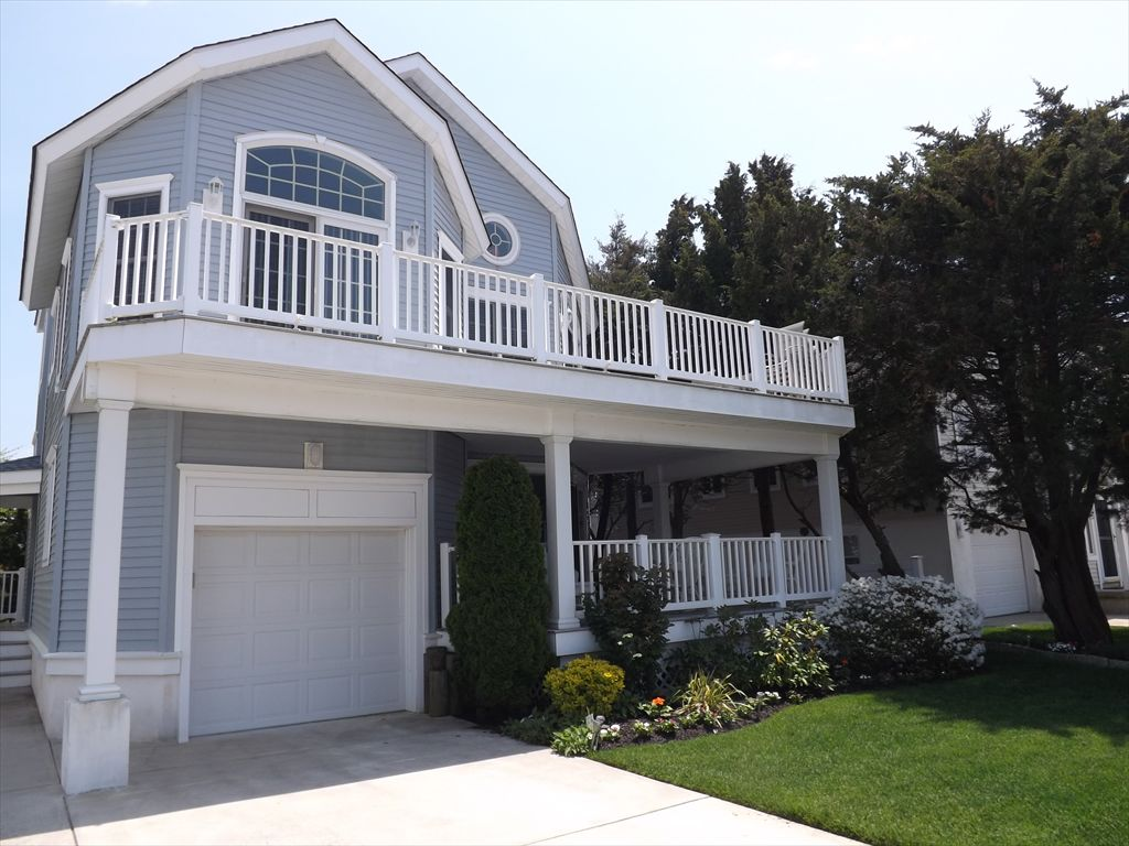 Single Family Home for Rent at Magnificent Beach Block Home 2253 Avalon Avenue, Avalon, New Jersey 08202 United States