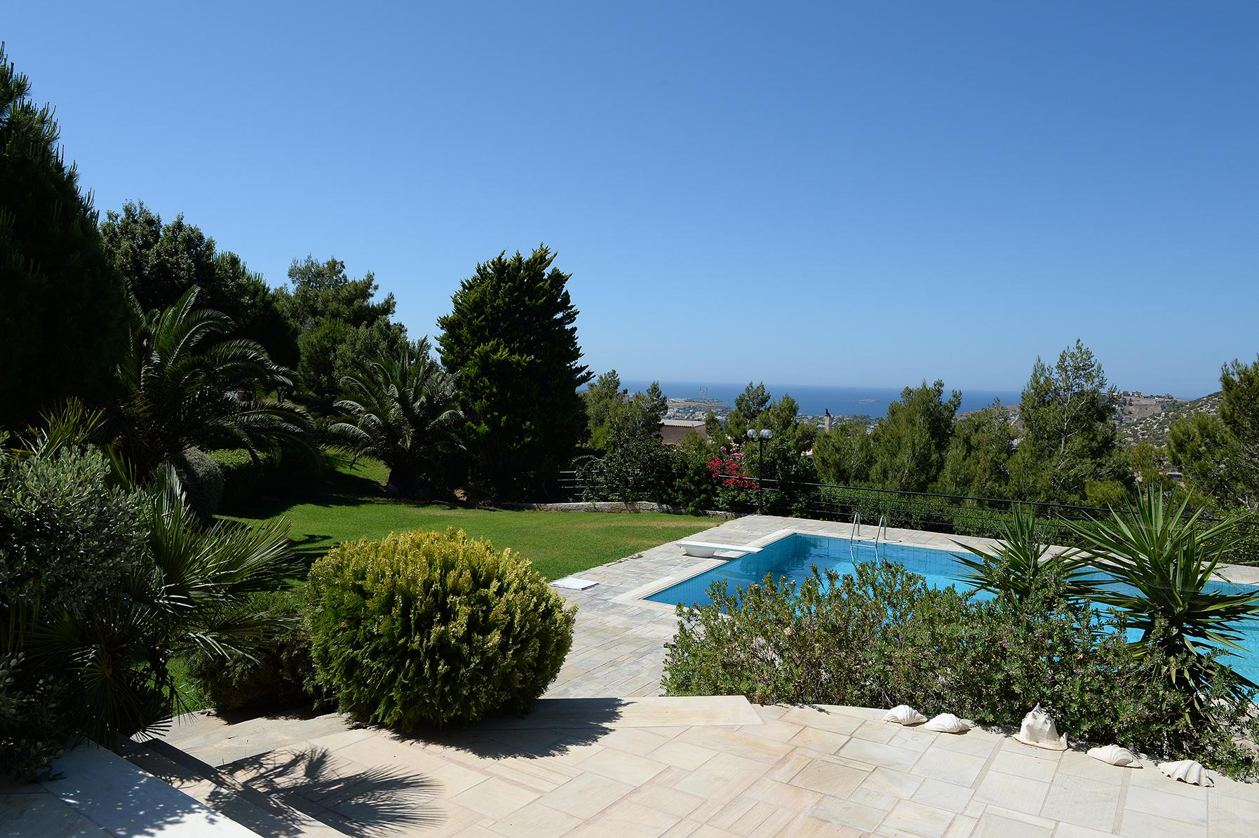 Einfamilienhaus für Verkauf beim Blue Coast Athens, Attiki, Griechenland