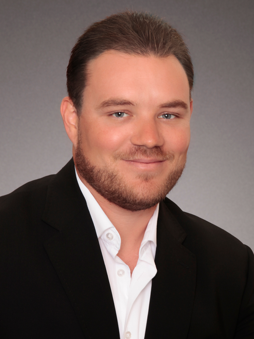 Adam Ghisletta