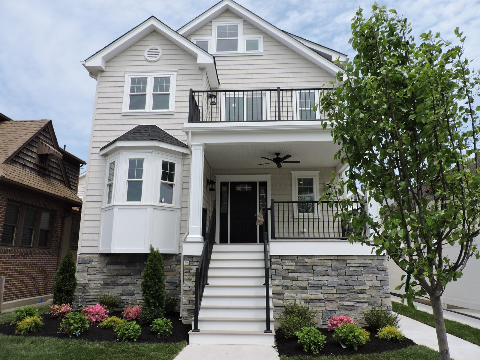Single Family Home for Sale at 27 N Jasper Ave 27 N Jasper Ave NEW CONSTRUCTION Margate, New Jersey 08402 United States