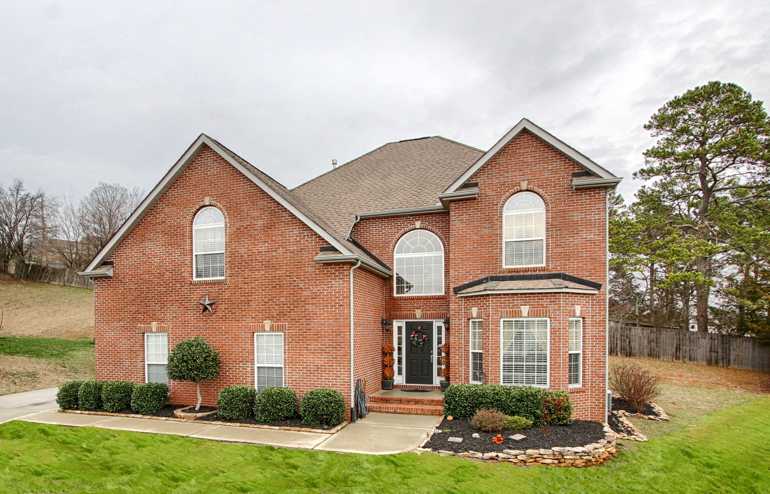 sales property at Immaculate 2-Story Brick Home