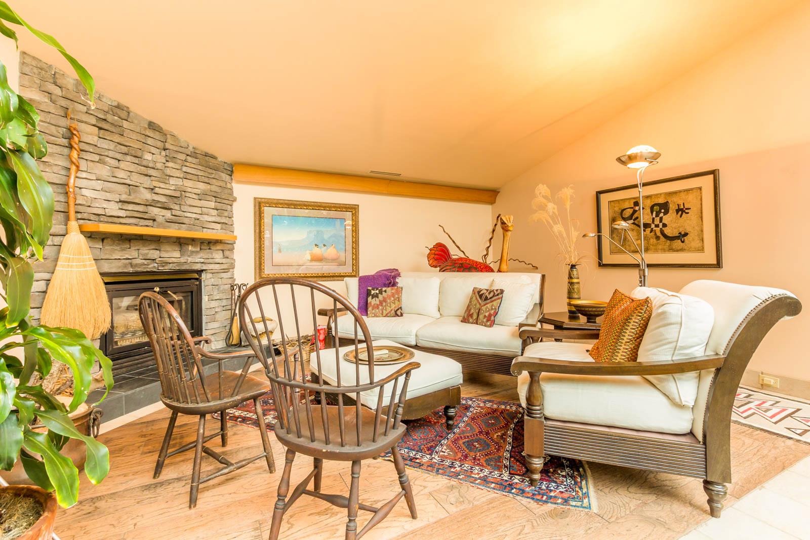 Additional photo for property listing at GARDEN ATRIUM 4 GARDEN ATRIUM WAY Poquoson, Virginia 23662 United States