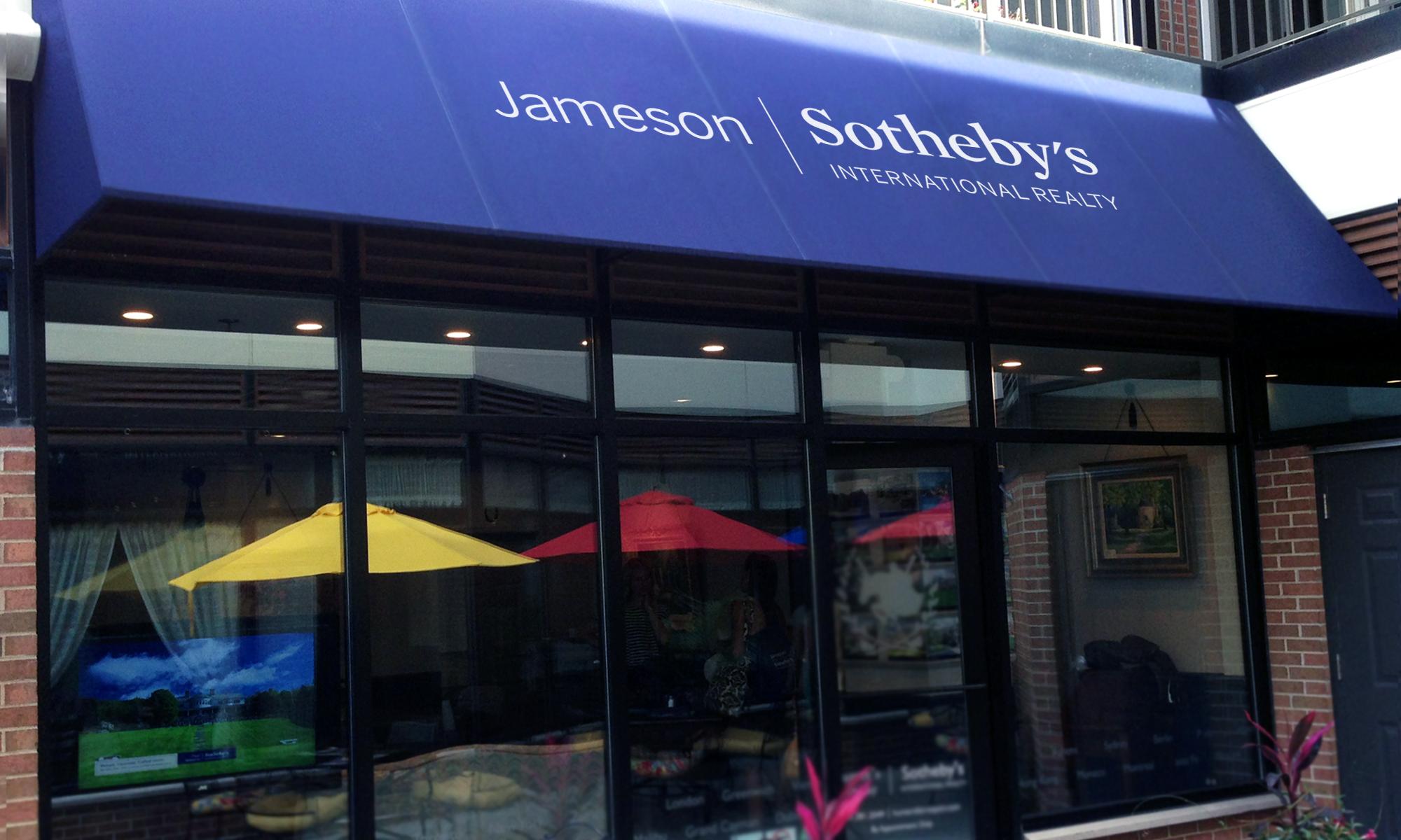 Office Jameson Sotheby's International Realty Photo