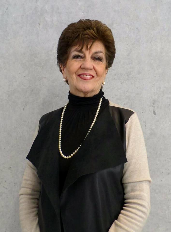 Patricia Schutz