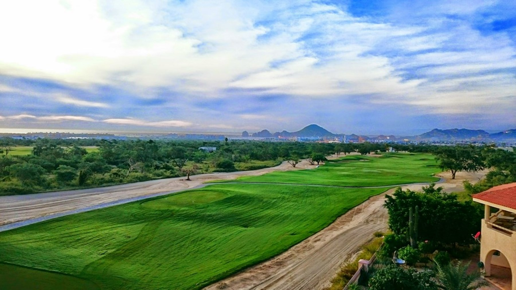 Land for Sale at Lote 162 Country Club Other Baja California Sur, Mexico
