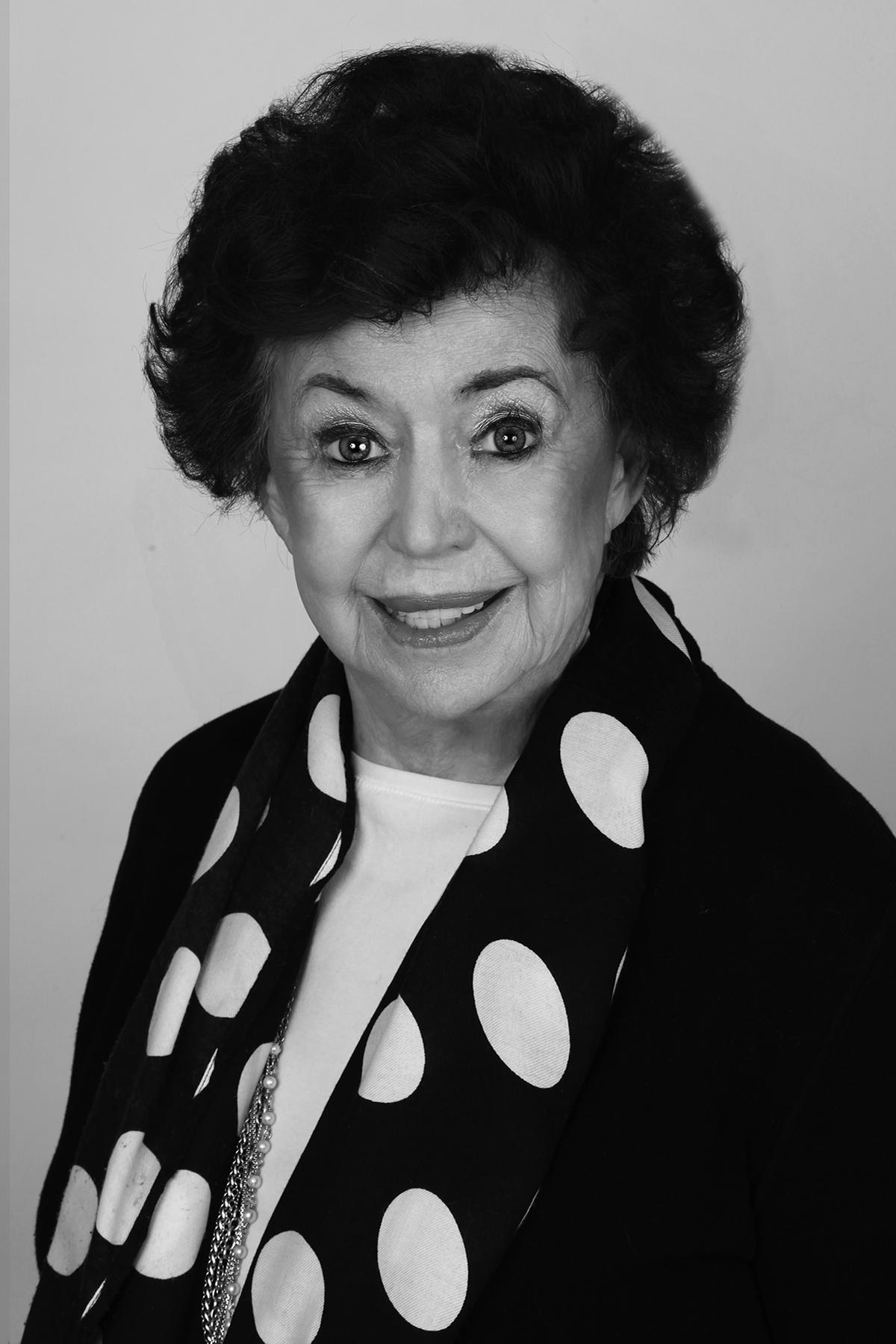 Margaret 'Peggy' Baldwin