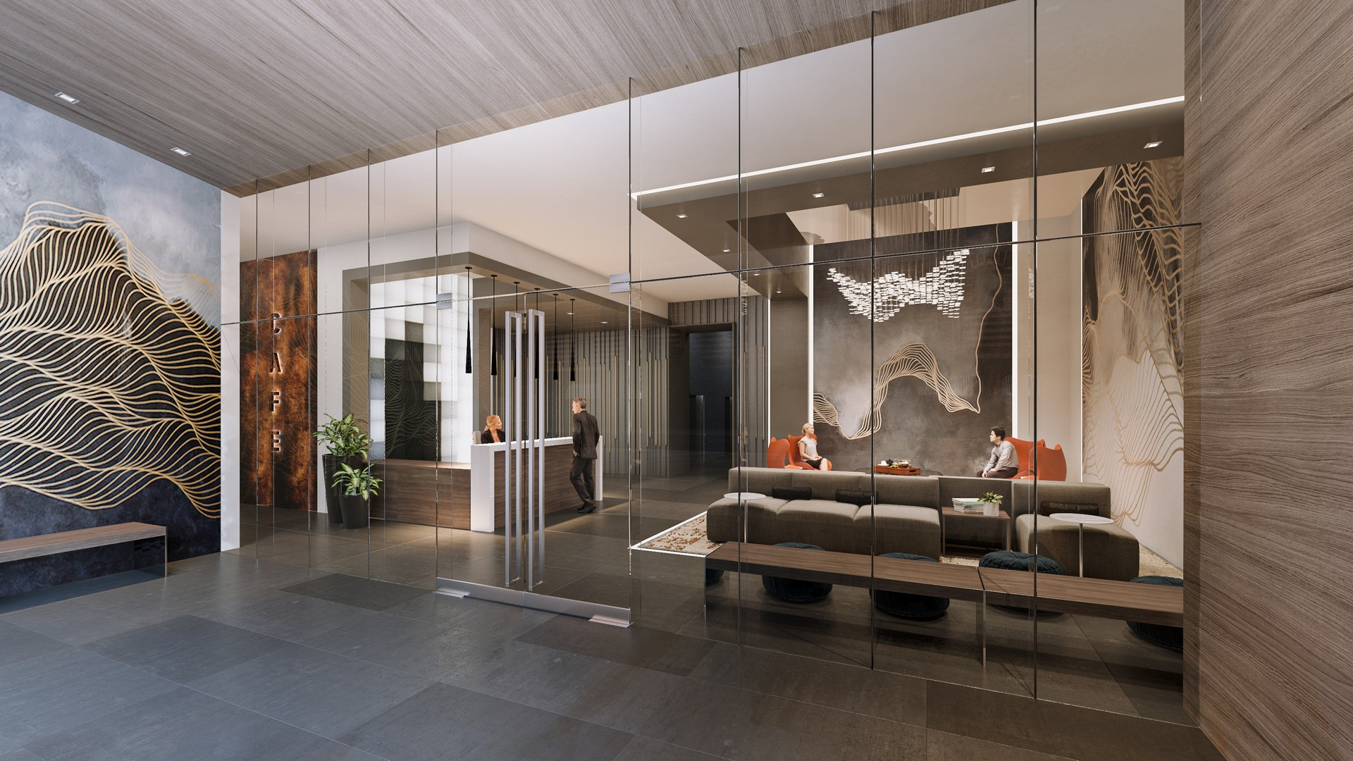 Additional photo for property listing at NEXUS #1803 1200 Howell St #1803 Seattle, Washington 98101 United States
