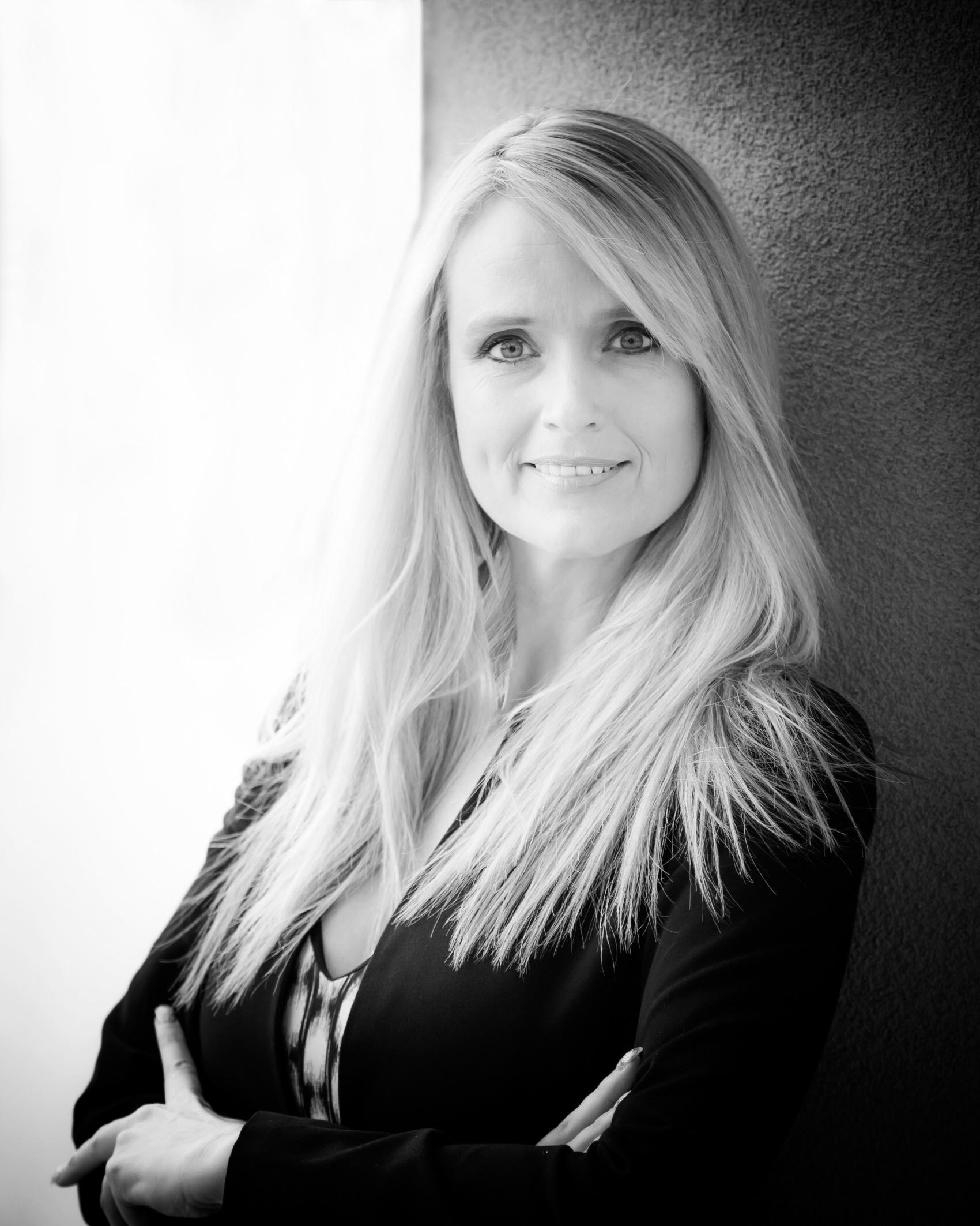 Karin Rosarne