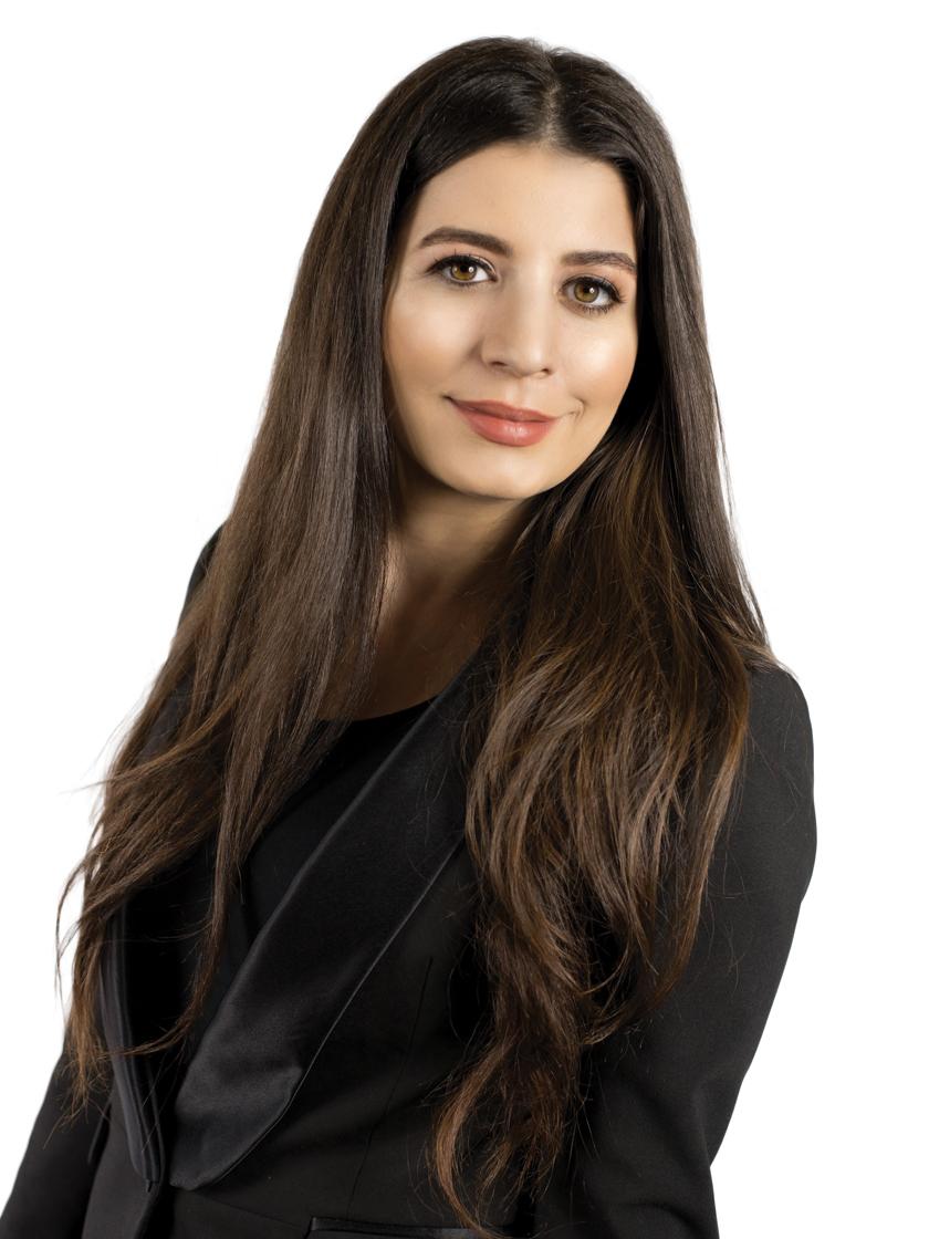 Nora Kutob