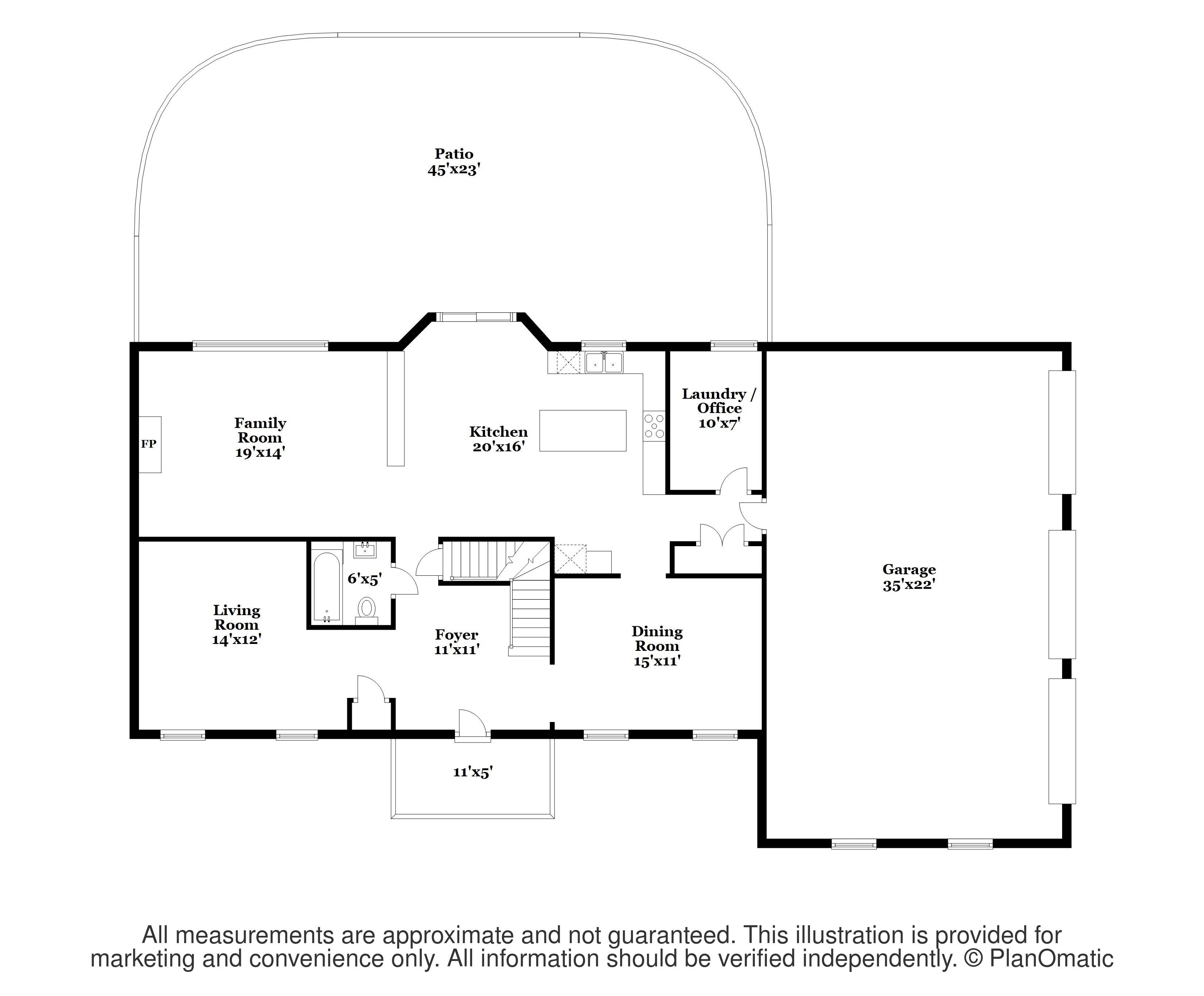 Single Family Homes για την Πώληση στο Elegant, Light-Filled Versatility in Heatherfield 32 Ginnie Lane, West Windsor, Νιου Τζερσεϋ 08550 Ηνωμένες Πολιτείες