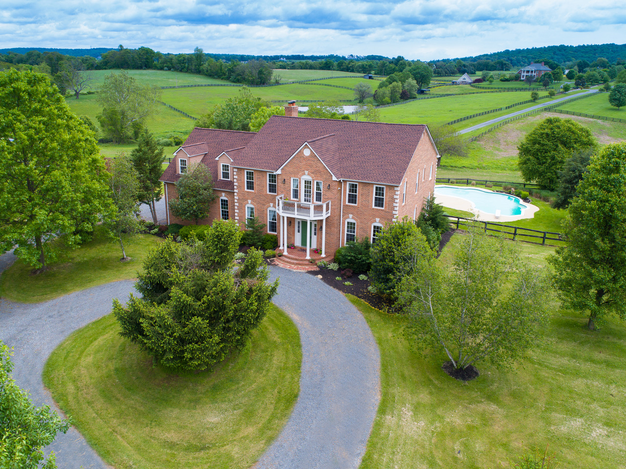 Single Family Home for Sale at Hamilton Station Road, Waterford VA 16050 Hamilton Station Road Waterford, Virginia 20197 United States