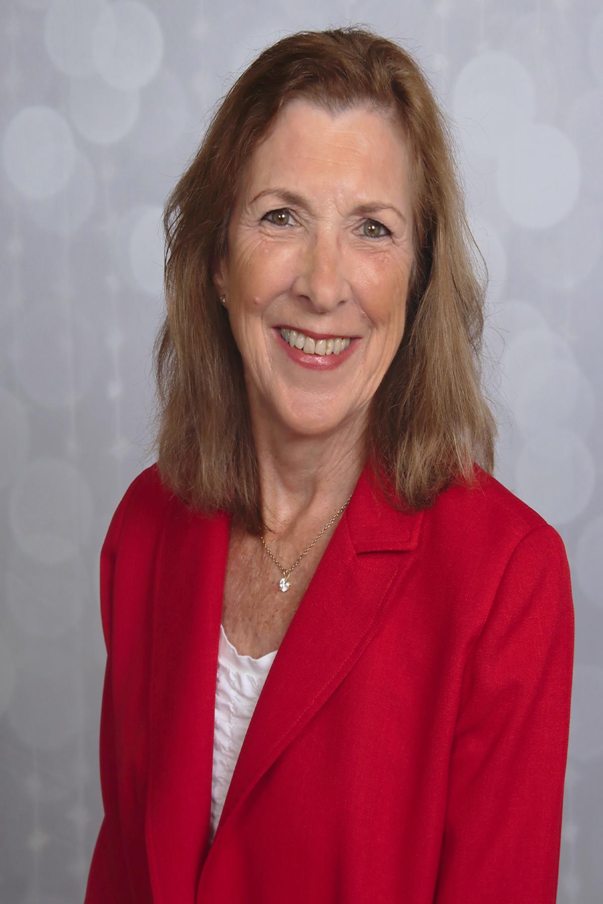 Elizabeth Chamberlin