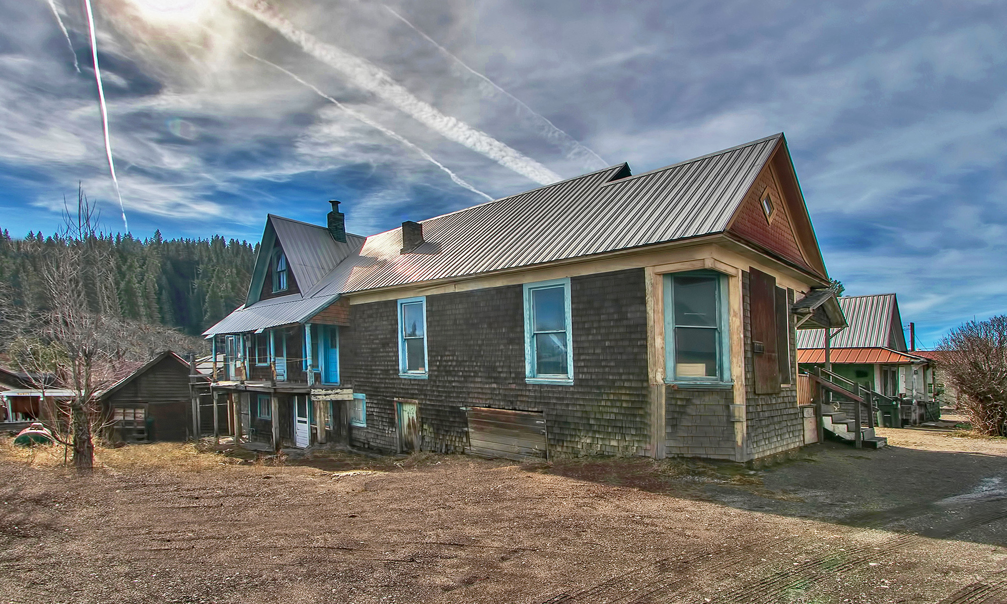 Single Family Home for Active at 10175 West River Street, Truckee, CA Truckee, California 96161 United States