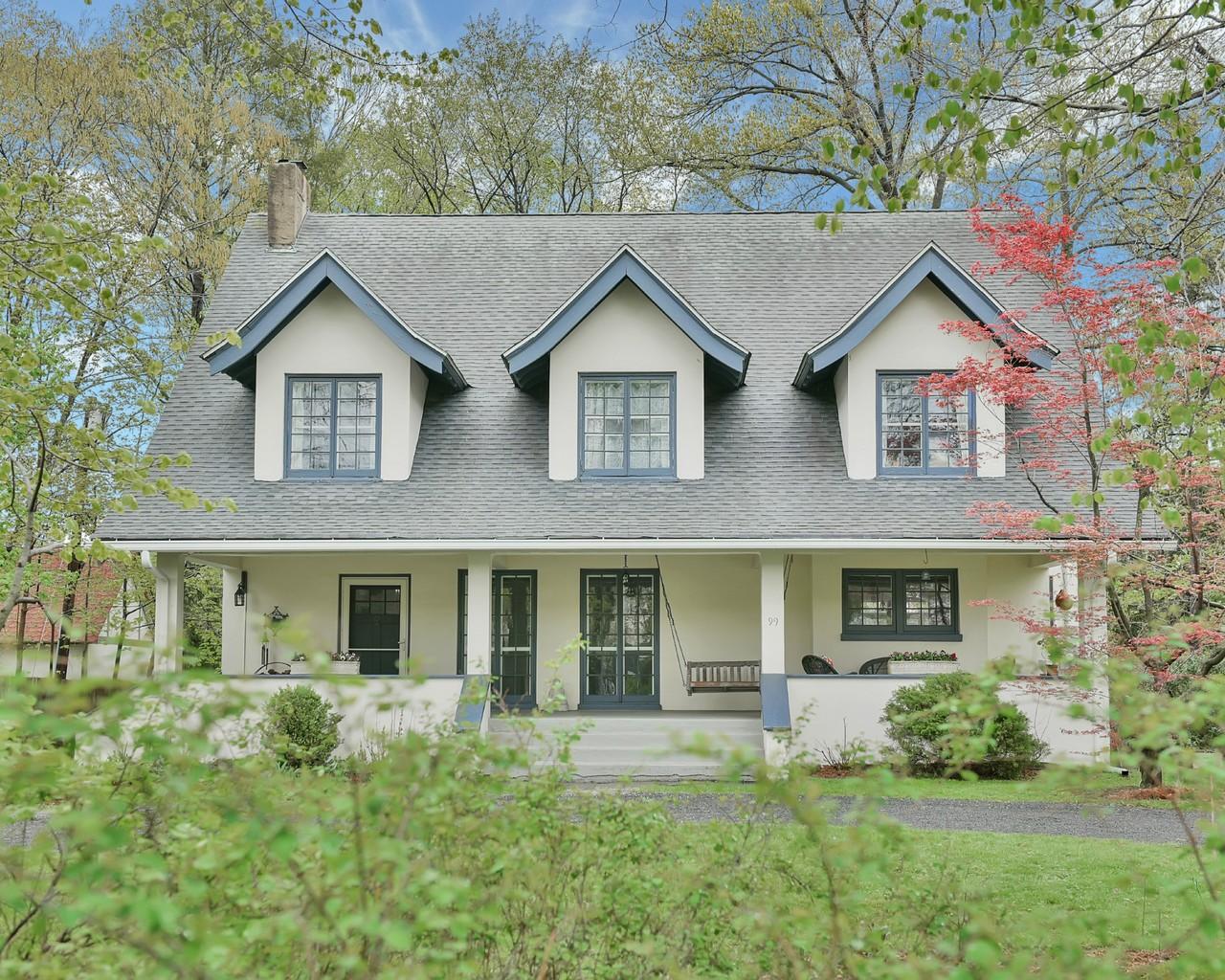 Vivienda unifamiliar por un Venta en Home Sweet Home! 99 Central Avenue Montclair, Nueva Jersey, 07042 Estados Unidos