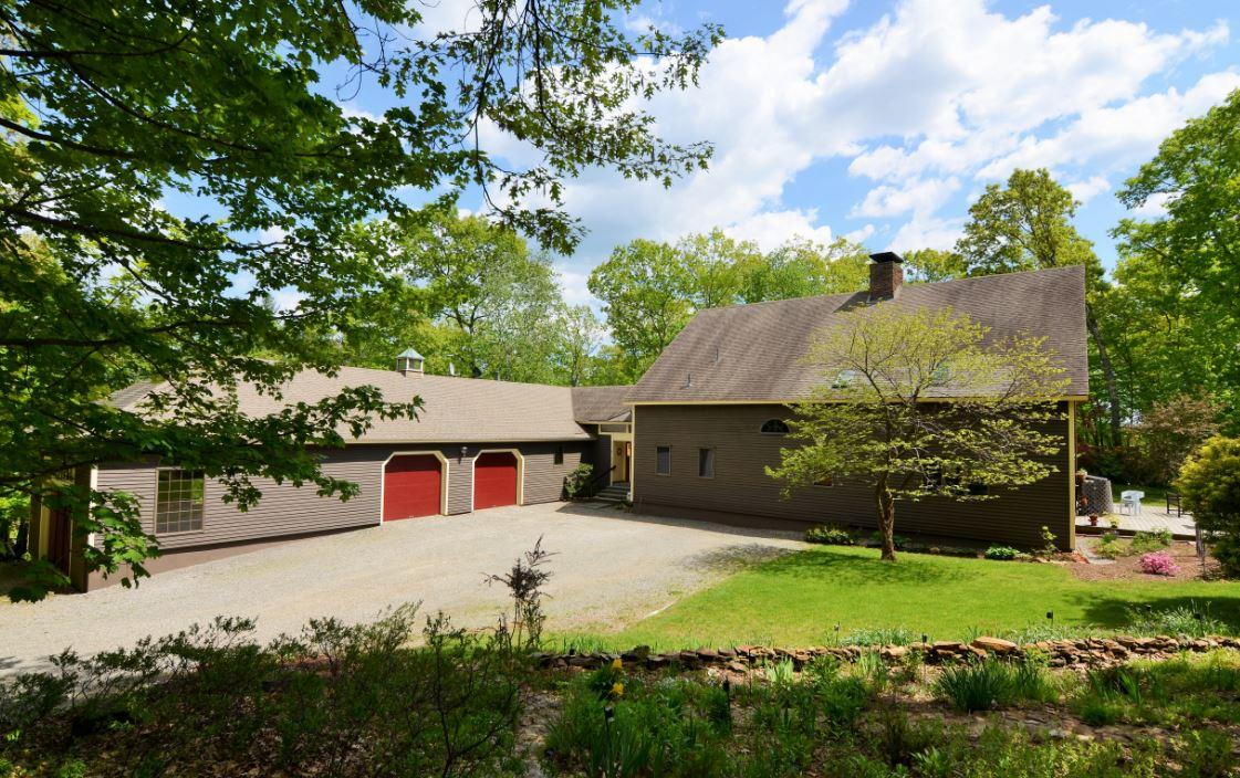 Moradia para Venda às 308 Old Littleton Road Timber Frame Home Harvard, Massachusetts, 01451 Estados Unidos