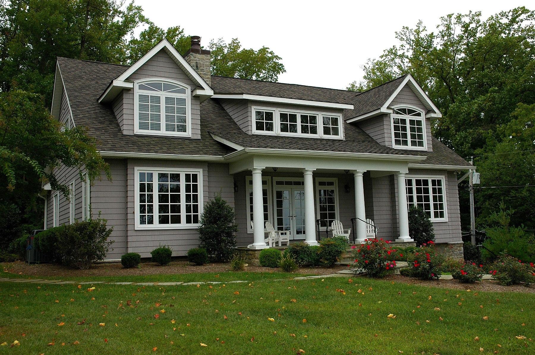 Villa per Vendita alle ore 1737 Skippers Row, Gibson Island 1737 Skippers Row Gibson Island, Maryland 21056 Stati Uniti