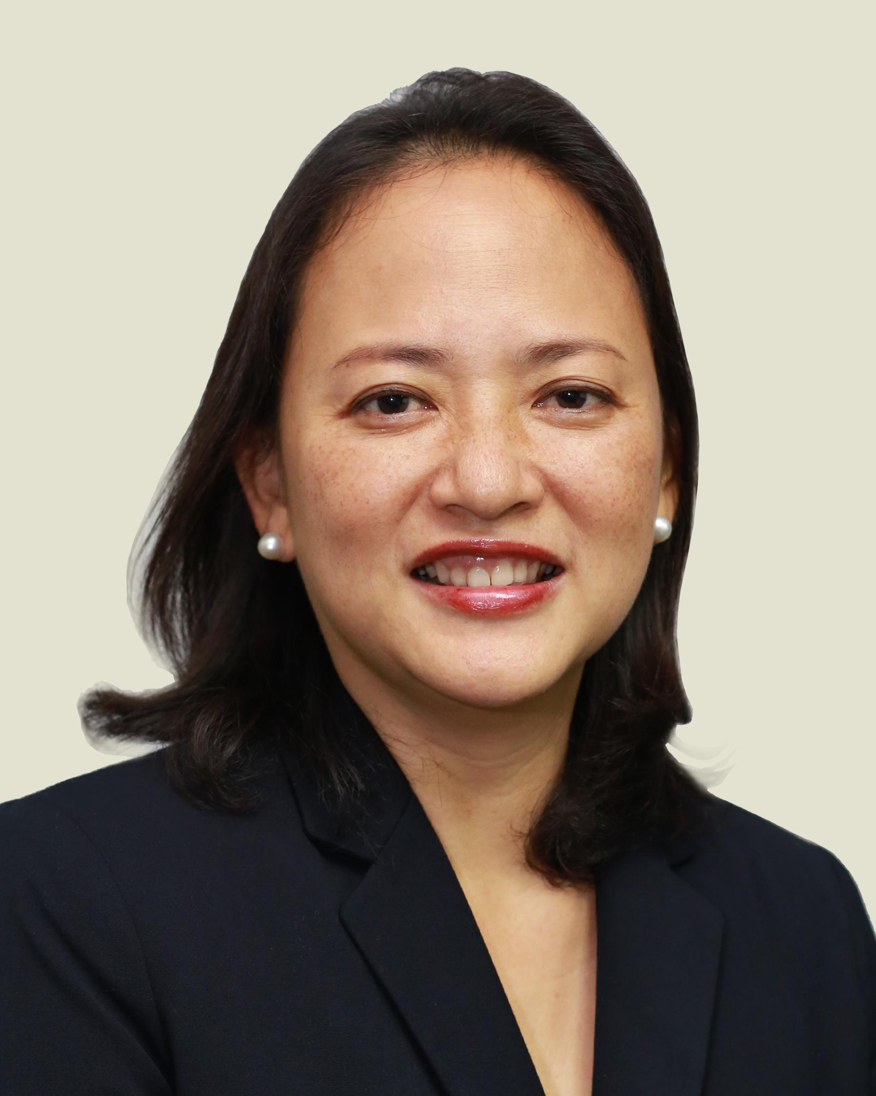 Maria Margarita Vecin