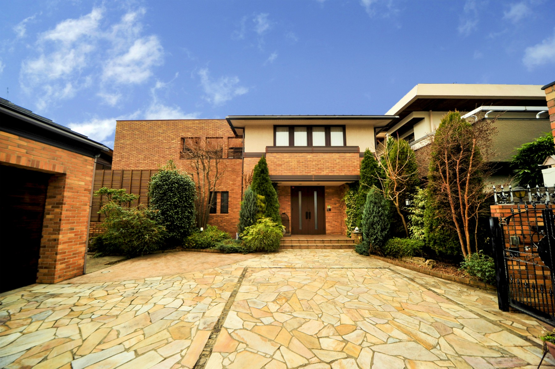 sales property at Seijo 6 chome Estate