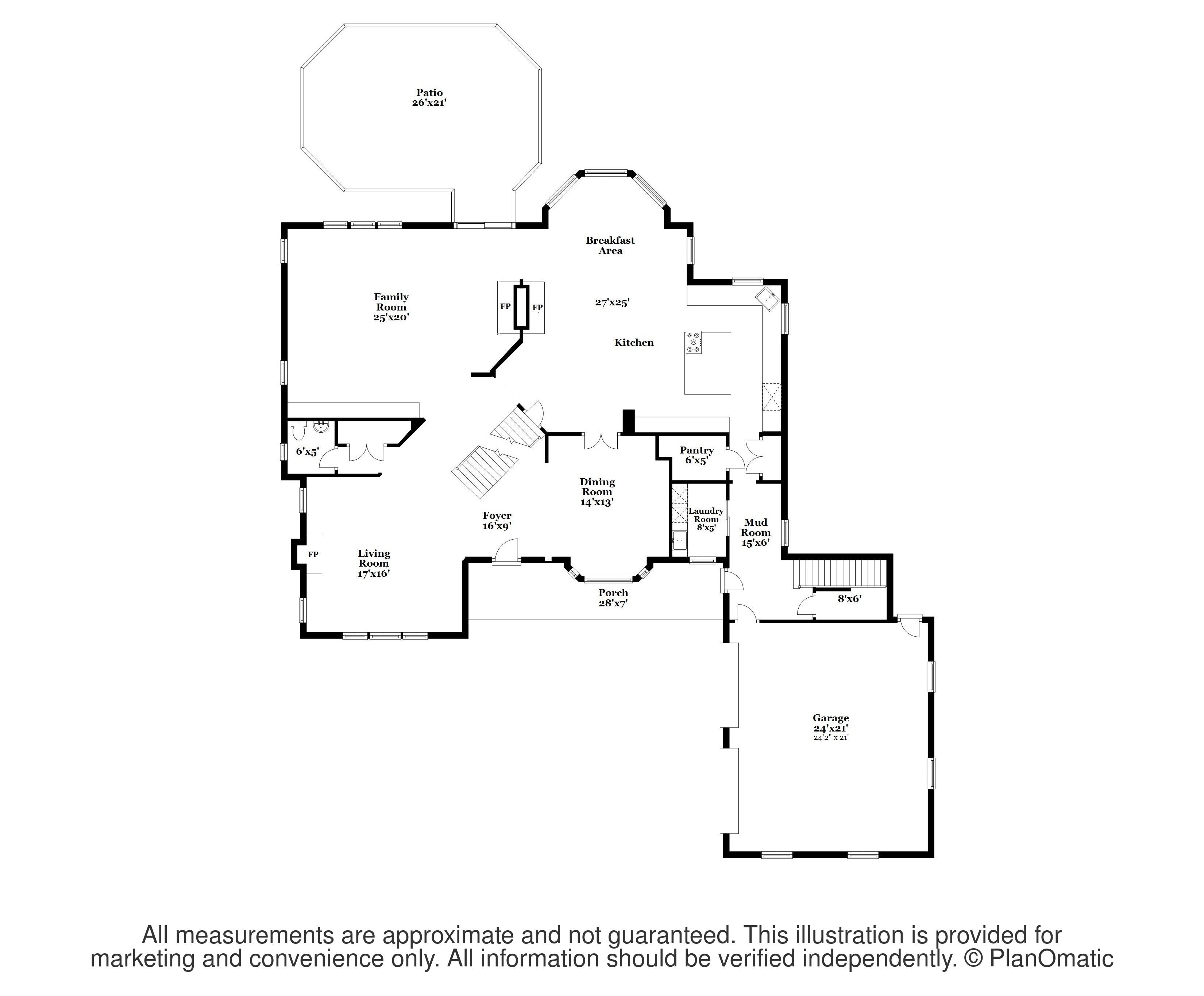 Single Family Homes 為 出售 在 Impeccable On A Premium Cherry Valley Lot 11 Sea Island Court, Skillman, 新澤西州 08558 美國