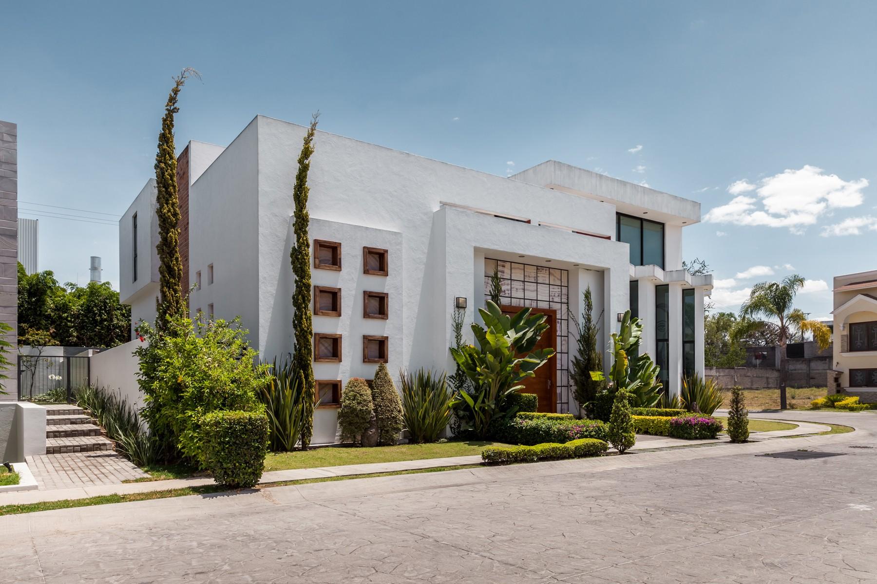 Residencia Calli, Rinconada del Bosque, Zapopan