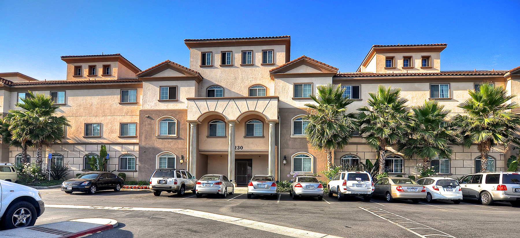 Single Family Home for Sale at 17230 Newhope St # 309 Fountain Valley, California, 92708 United States
