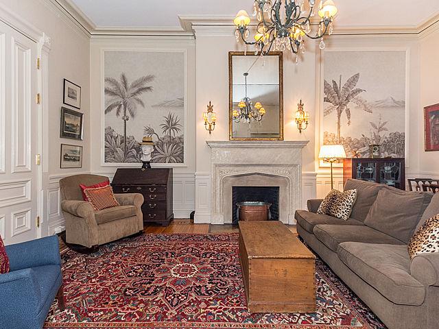 Кондоминиум для того Продажа на 321 Commonwealth Ave 10B, Boston Boston, Массачусетс, 02115 Соединенные Штаты