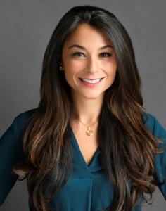 Nicole Rabbat Levine
