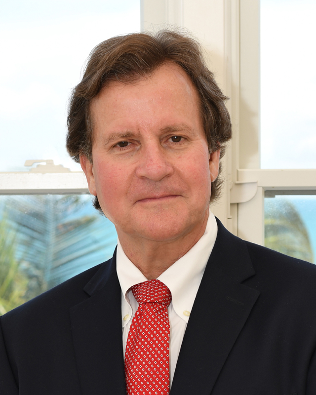 Michael Thorpe