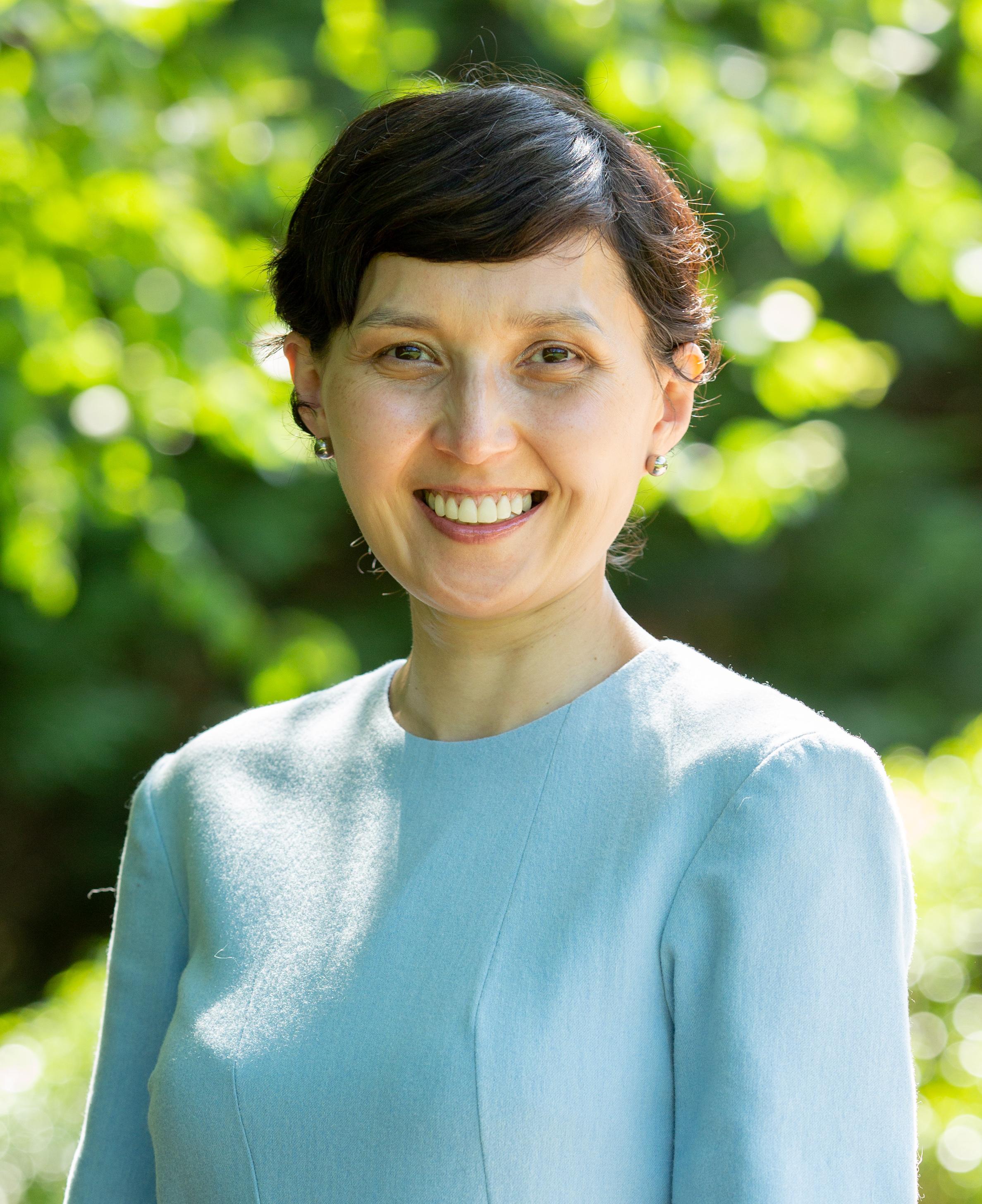 Ainur Bekturganova