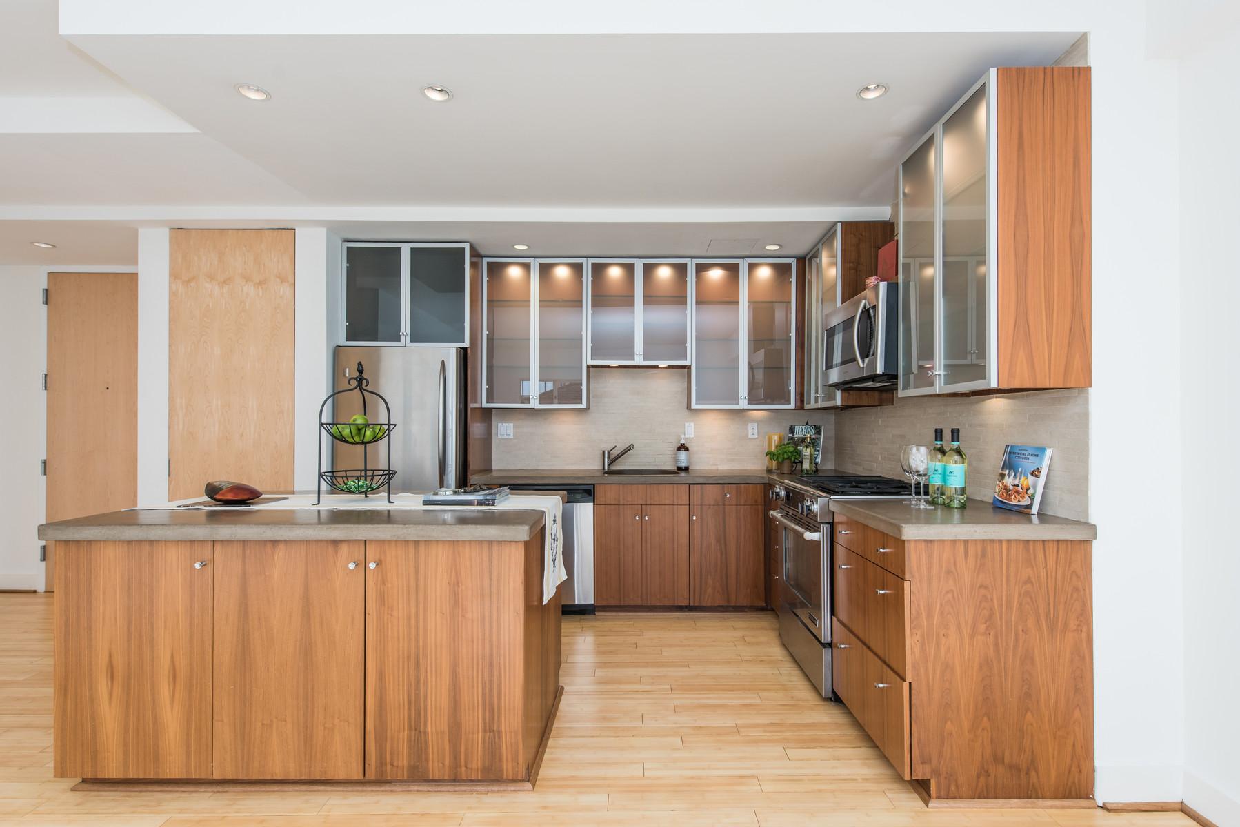 Eigentumswohnung für Verkauf beim 3251 Prospect Street Nw 316, Washington Washington, District Of Columbia, 20007 Vereinigte Staaten