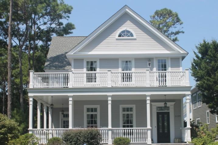 Casa Unifamiliar por un Venta en Outstanding Southport Haven 5129 Minnesota Drive SE Southport, Carolina Del Norte 28461 Estados Unidos