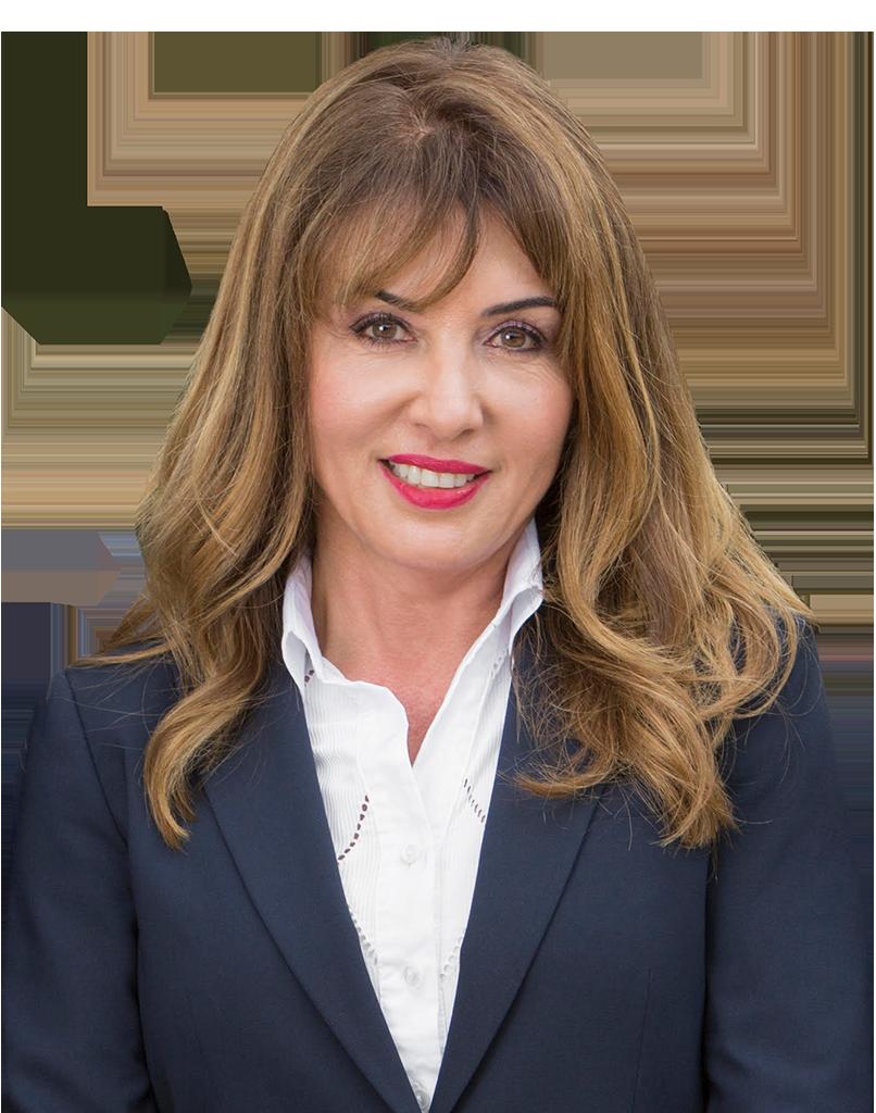Sue De Legge