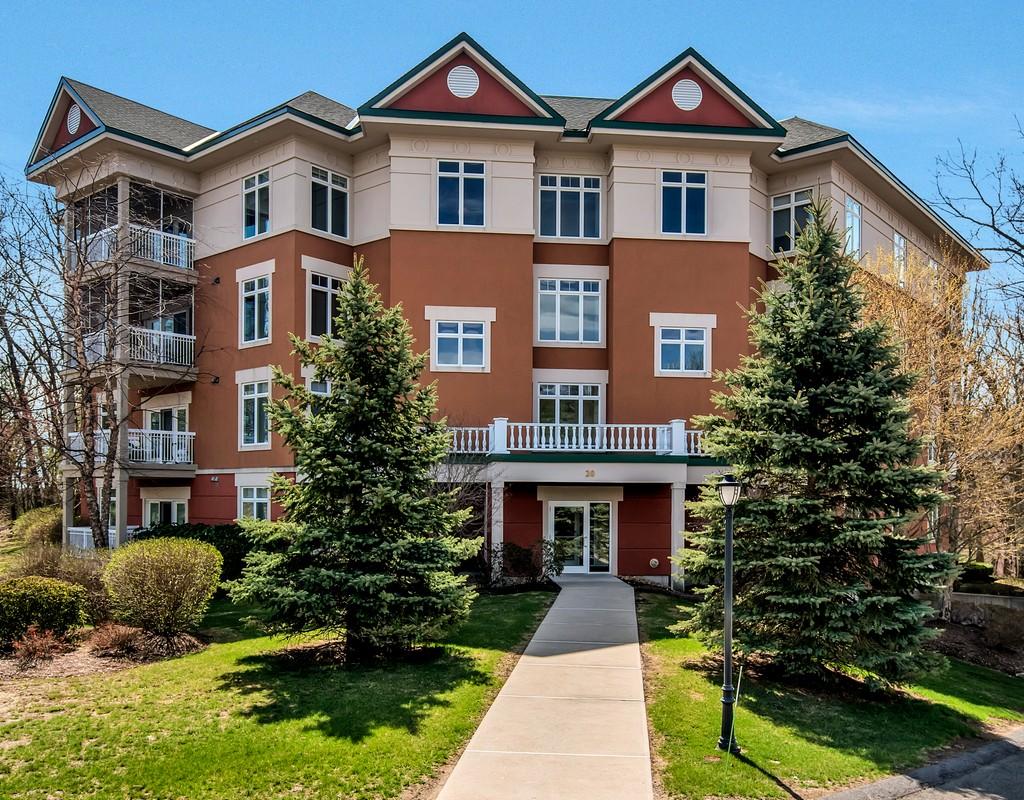 Appartement en copropriété pour l Vente à Northwood 20 Northwood Drive, #102 Sudbury, Massachusetts, 01776 États-Unis