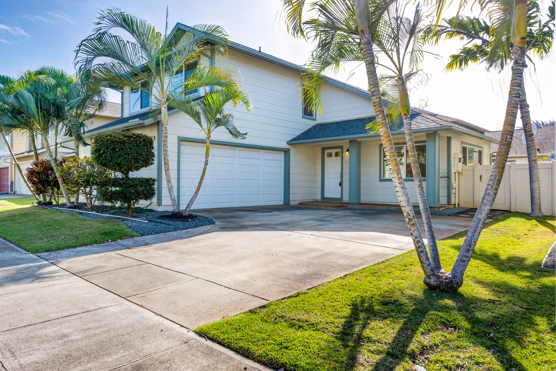 Vivienda unifamiliar por un Venta en Comfortable Island Living 91-910 Hoomohalu Pl Ewa Beach, Hawaii, 96706 Estados Unidos