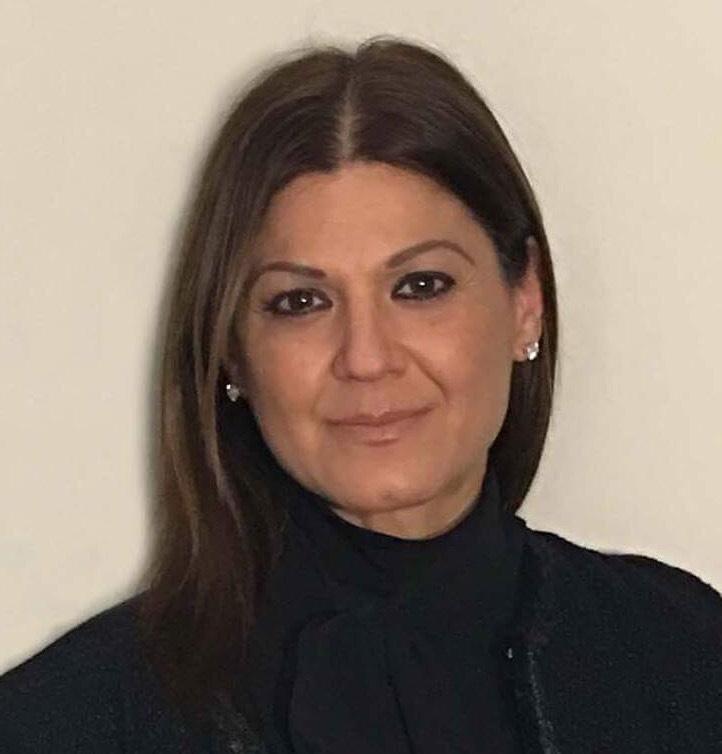 Maria Contos