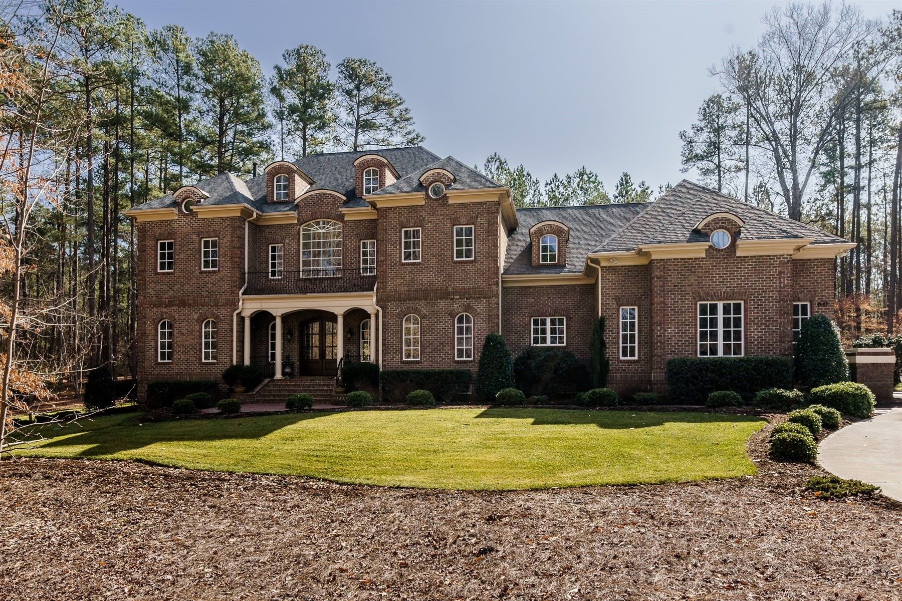 Single Family Homes for Active at The Hills of Rosemont - 60 China Doll Court 60 China Doll Court Durham, North Carolina 27713 United States