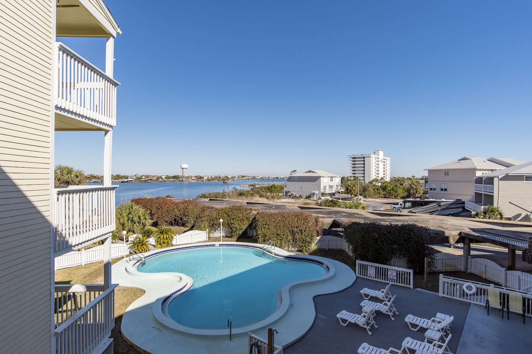 Condominium for Sale at Docks on Old River 16310 Perdido Key Drive, Pensacola, Florida, 32507 United States