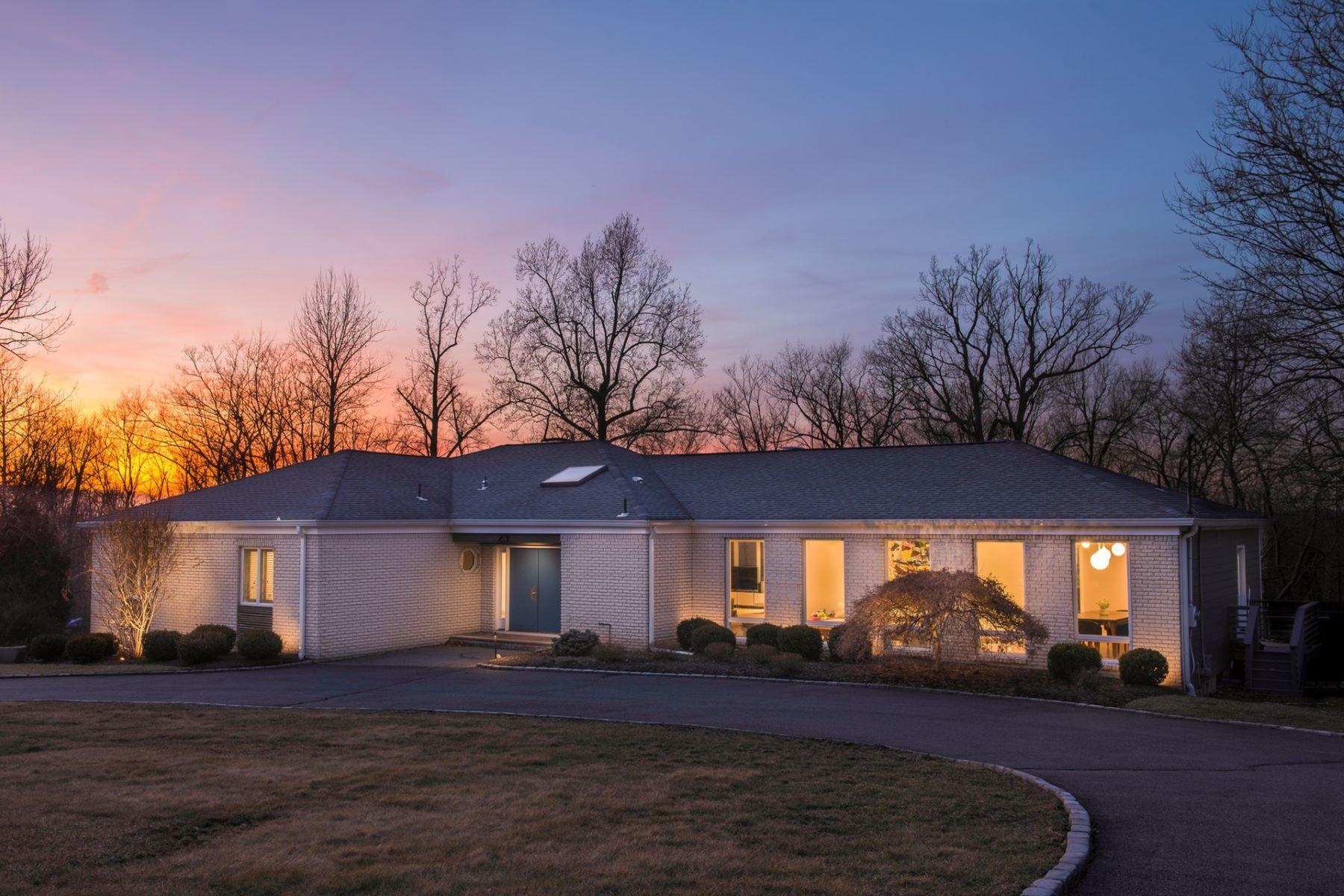 Tek Ailelik Ev için Satış at Your Search Ends Here! 23 Cornell Drive Livingston, New Jersey 07039 Amerika Birleşik Devletleri