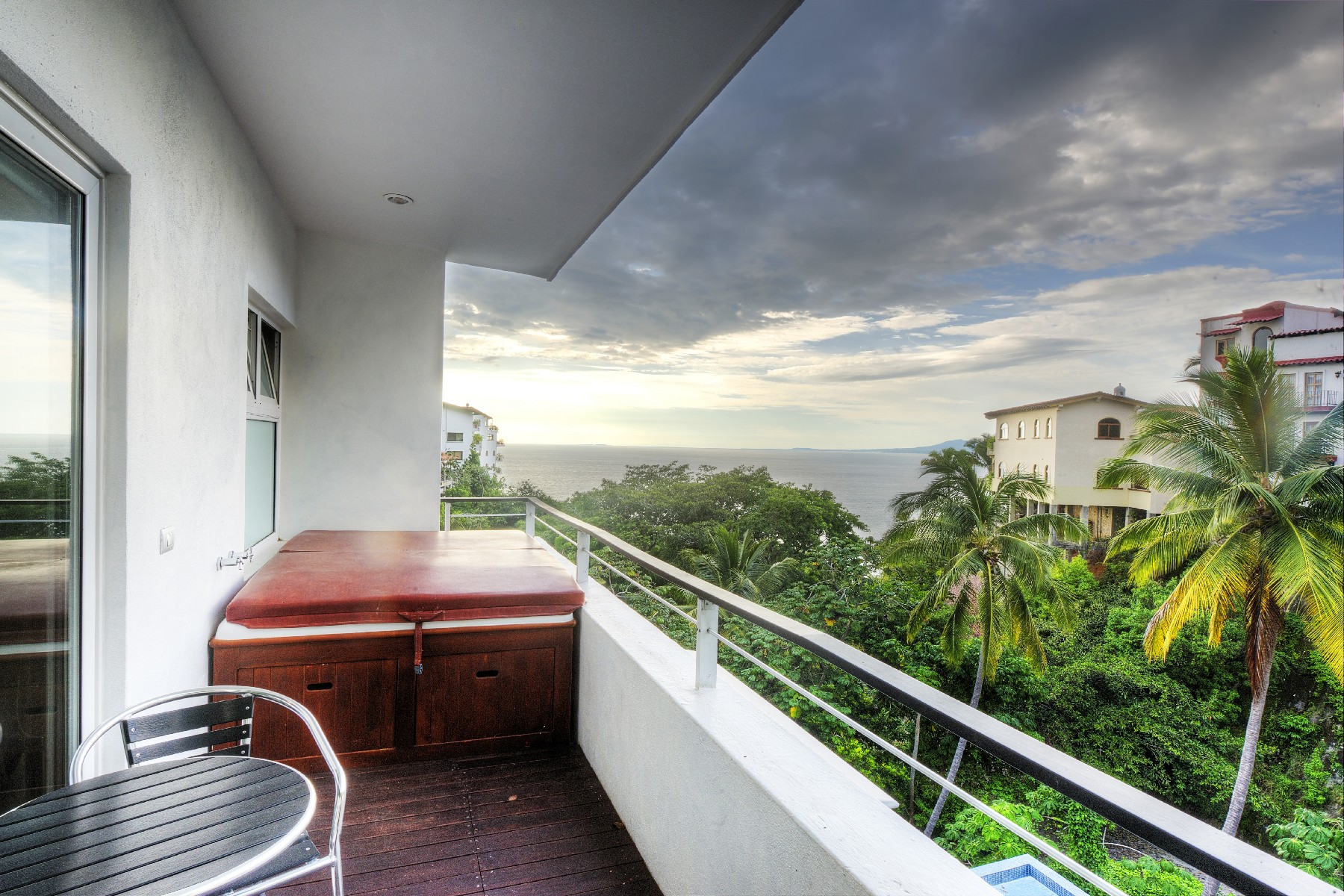 Additional photo for property listing at Villa Enigma Puerto Vallarta, Jalisco Mexico