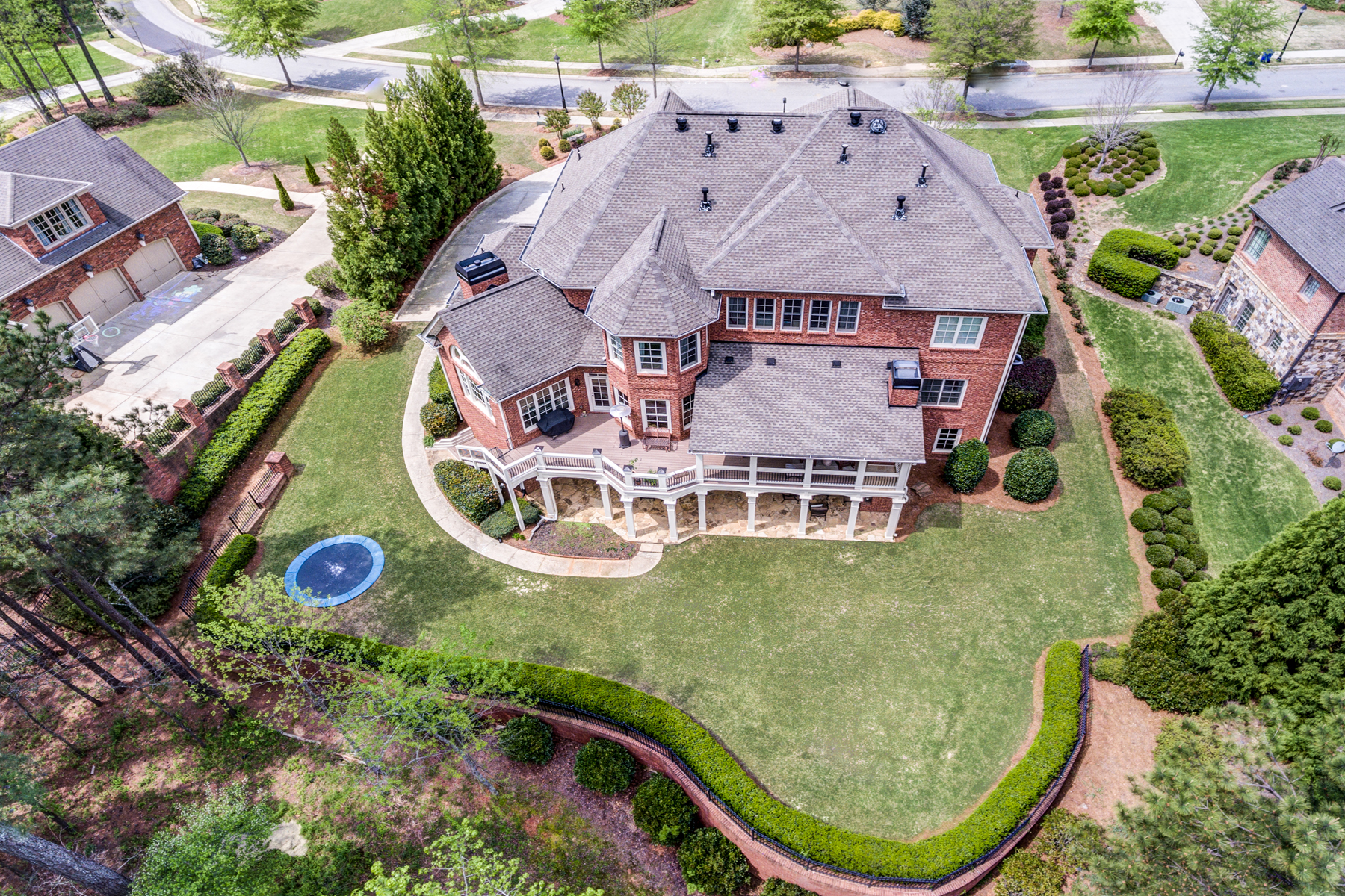 Additional photo for property listing at Luxury Home In Gated Golf Community 4374 Oglethorpe Loop NW Acworth, Geórgia 30101 Estados Unidos